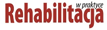 logo rehabilitacja w praktyce